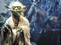 Sacked, you are: Saudi official dismissed after textbooks show Yoda with king