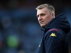 Aston Villa boss Dean Smith blasts 'farcical' VAR decision