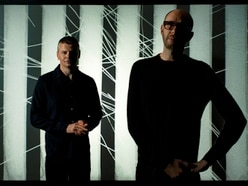 The Chemical Brothers to play Birmingham