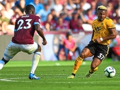 Comment: Wolves' Adama Traore so much more than a speed machine
