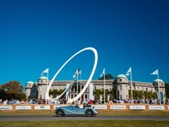 Drive vs ride: What's the best way to take on the Goodwood hillclimb?