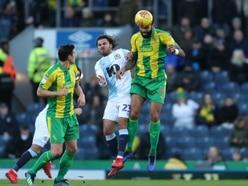 Blackburn 2 West Brom 1 - Match highlights