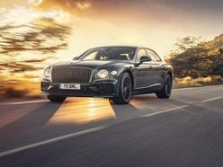 First Drive: Bentley's all-new Flying Spur aims to take the luxury segment by storm