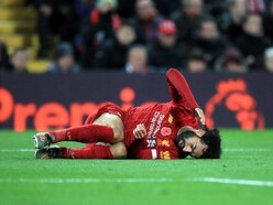 Liverpool forward ruled out for Egypt