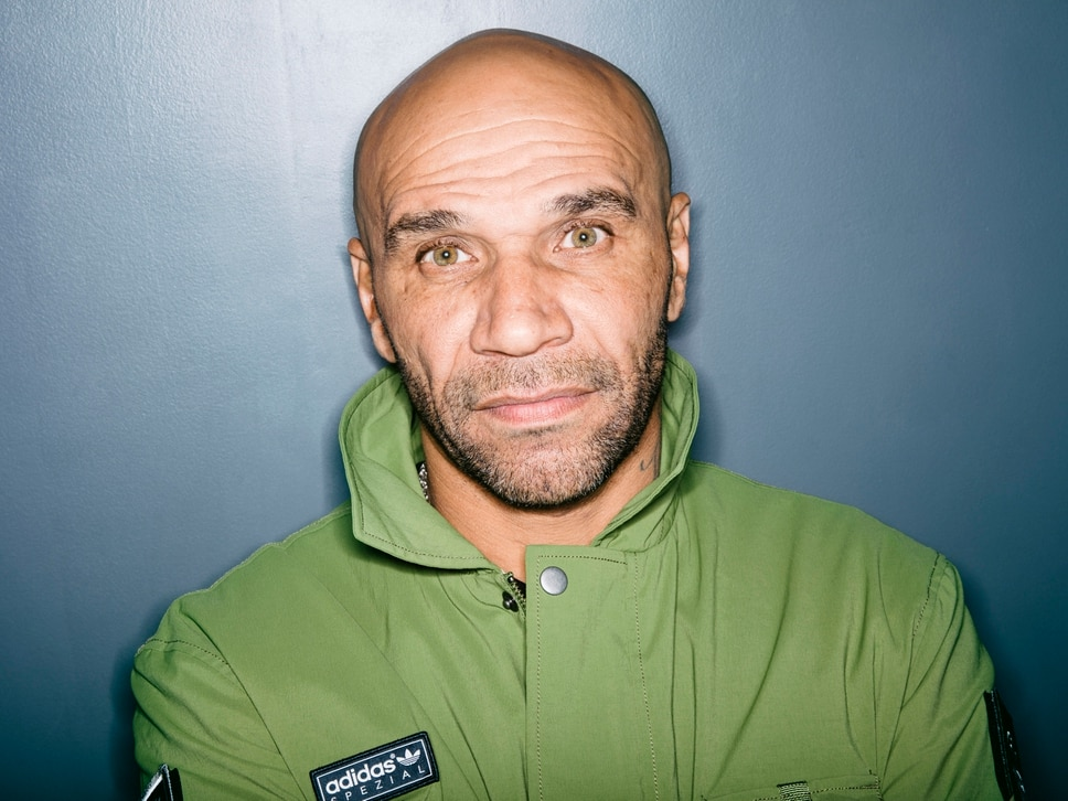 Goldie returns to his roots: DJ talks career highlights, family and the future ahead of Wolverhampton show