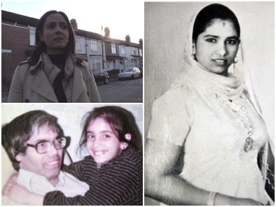 What happened to my mother? Daughter's plea for answers after 45 years