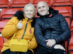 Walsall v Coventry - Find your face at the game