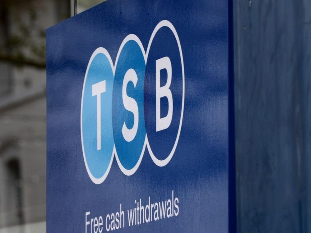 Debbie Crosbie to lead TSB fightback from IT crisis