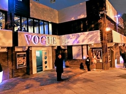 Trouble-hit Walsall nightclub to become 24-hour gym