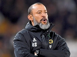 Nuno: Repetition is the key for Wolves