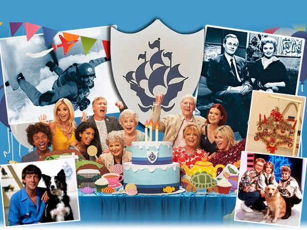 Why Blue Peter is still popular after 60 years