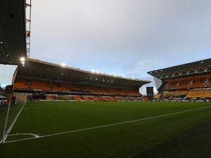 Molineux Stadium the home of Wolverhampton Wanderers (AMA)