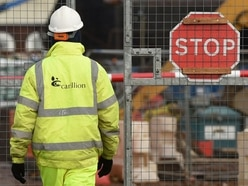 Carillion crisis: Theresa May's cabinet meets amid fallout over collapse of Wolverhampton-based firm