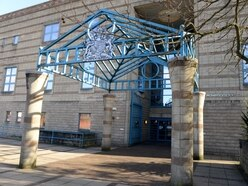 Two-year jail term for Willenhall gardener who beat up partner