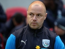 West Brom confirm Jimmy Shan will be in charge for rest of the season