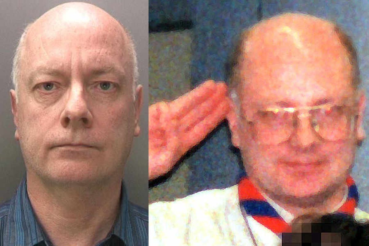 Allan Richards: Paedophile West Midlands Police officer jailed for 22 years