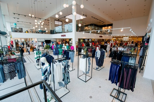 f542988cc4 REVEALED  Look inside the new huge Next store at Merry Hill ...