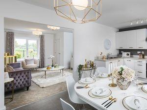 St Modwen has built new homes at Banbury Place, Wolverhampton