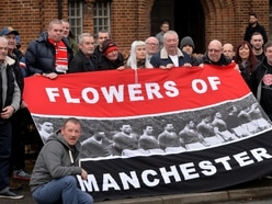 Duncan Edwards remembered by Manchester United fans at Dudley church service