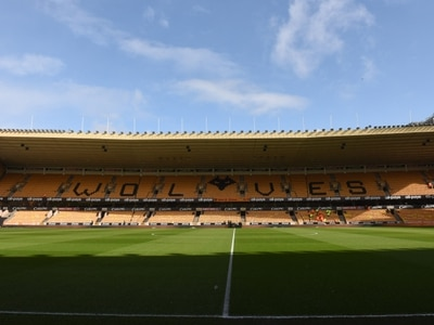 Steve Bull stand first to expand in 46,000 Molineux redevelopment