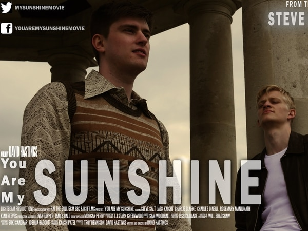 Darlaston filmmaker Dave Hastings talks filming in the Midlands for You Are My Sunshine