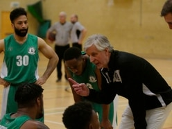 West Brom Basketball Club's season ended
