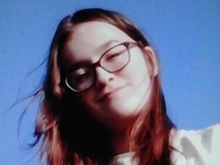 Police searching for missing Rugeley girl, 14