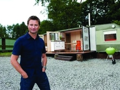 TV architect is new voice of Tile Choice