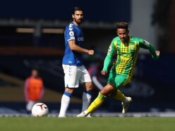 Callum Robinson has a central role to play for West Brom