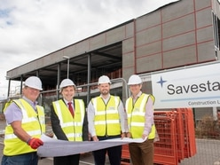 Former manager at Carillion launches new business in Wolverhampton