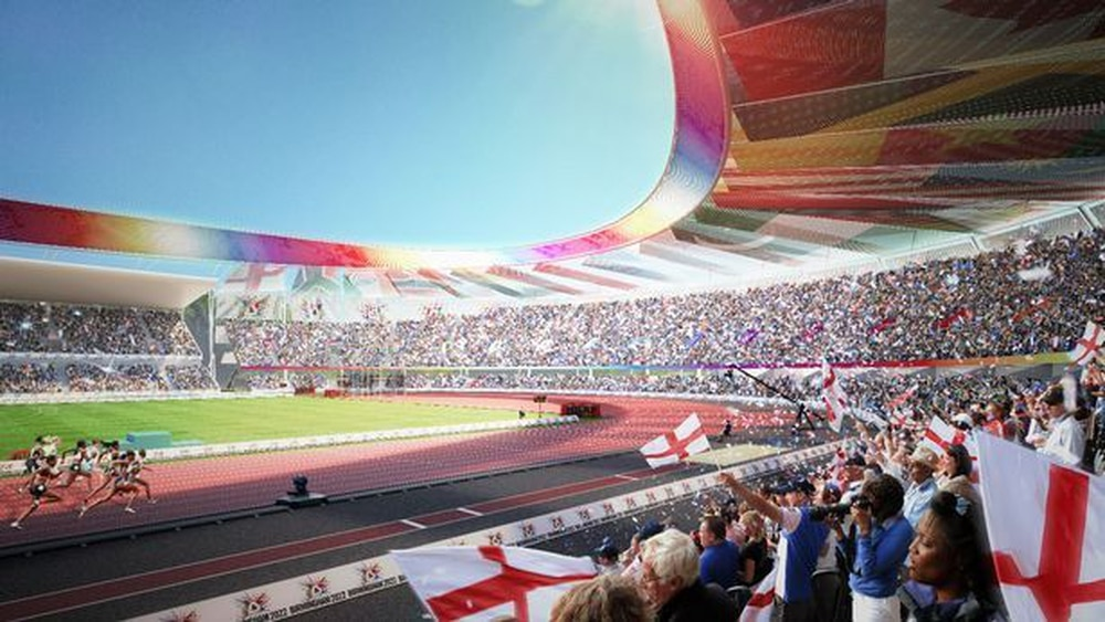 Commonwealth Games: Birmingham beats Liverpool for 2022 endorsement