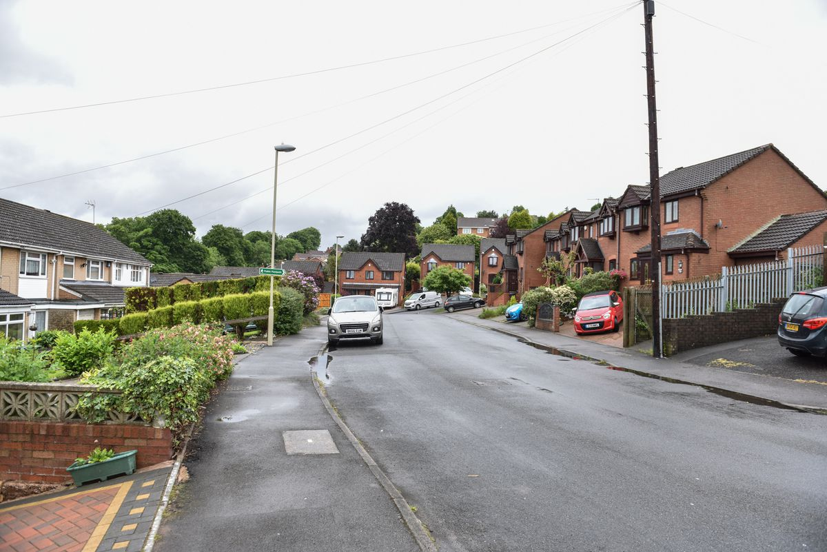 Natalie lived in Thornleigh, Lower Gornal