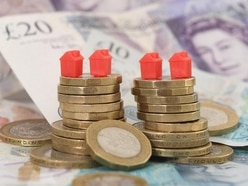 Home movers 'spend £135,000 more stepping up property ladder than a decade ago'
