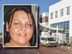 Tipton mother's sepsis death 'not due to neglect at Russells Hall'
