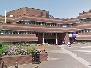 Wolverhampton Civic Centre. Photo: Google