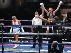 Rachel Ball to take on the world after big win