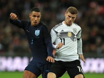 Gareth Southgate defends selection of West Brom's Jake Livermore