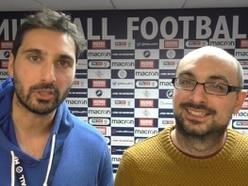 Millwall 0 West Brom 2 - Joe Masi and Nathan Judah analysis - WATCH