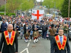 St George's Day celebration planned in West Bromwich after annual parade cancelled