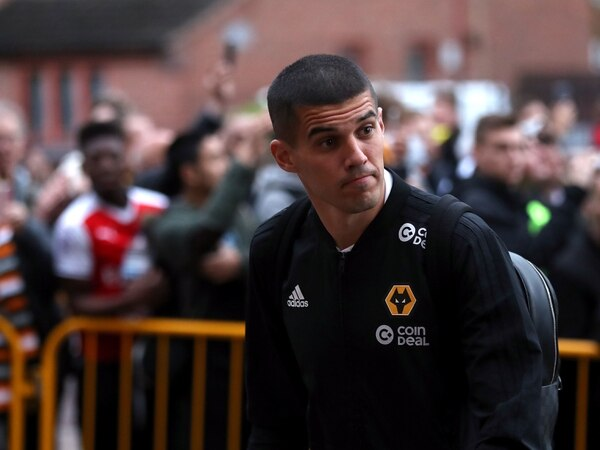 Wolves' Conor Coady: Wembley pain will haunt me