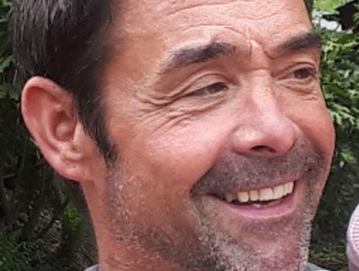 Lee Gadd, 51, died in Bloxwich