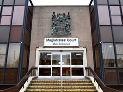 Man admits attacking police officers attending Wolverhampton shop raid