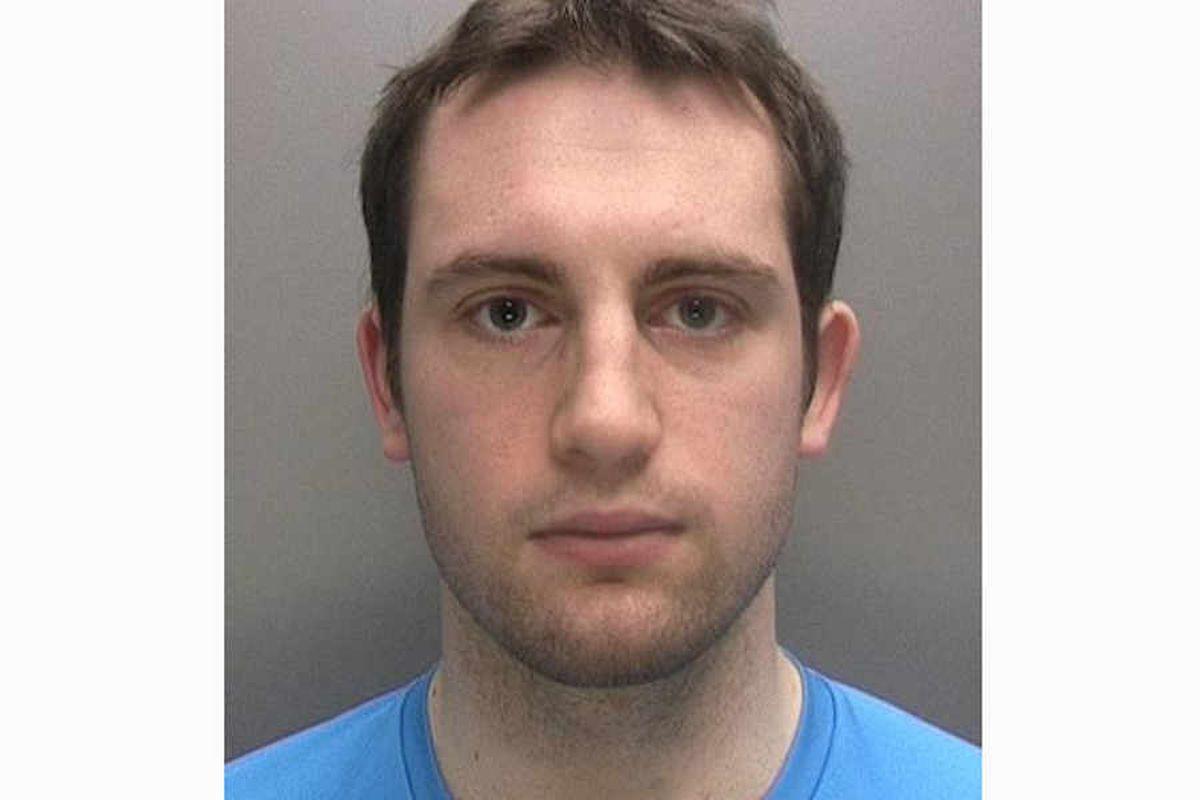 Racist Wolverhampton man jailed over Ku Klux Klan video