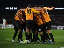 Europa League report and pictures: Wolves 1 Slovan Bratislava 0