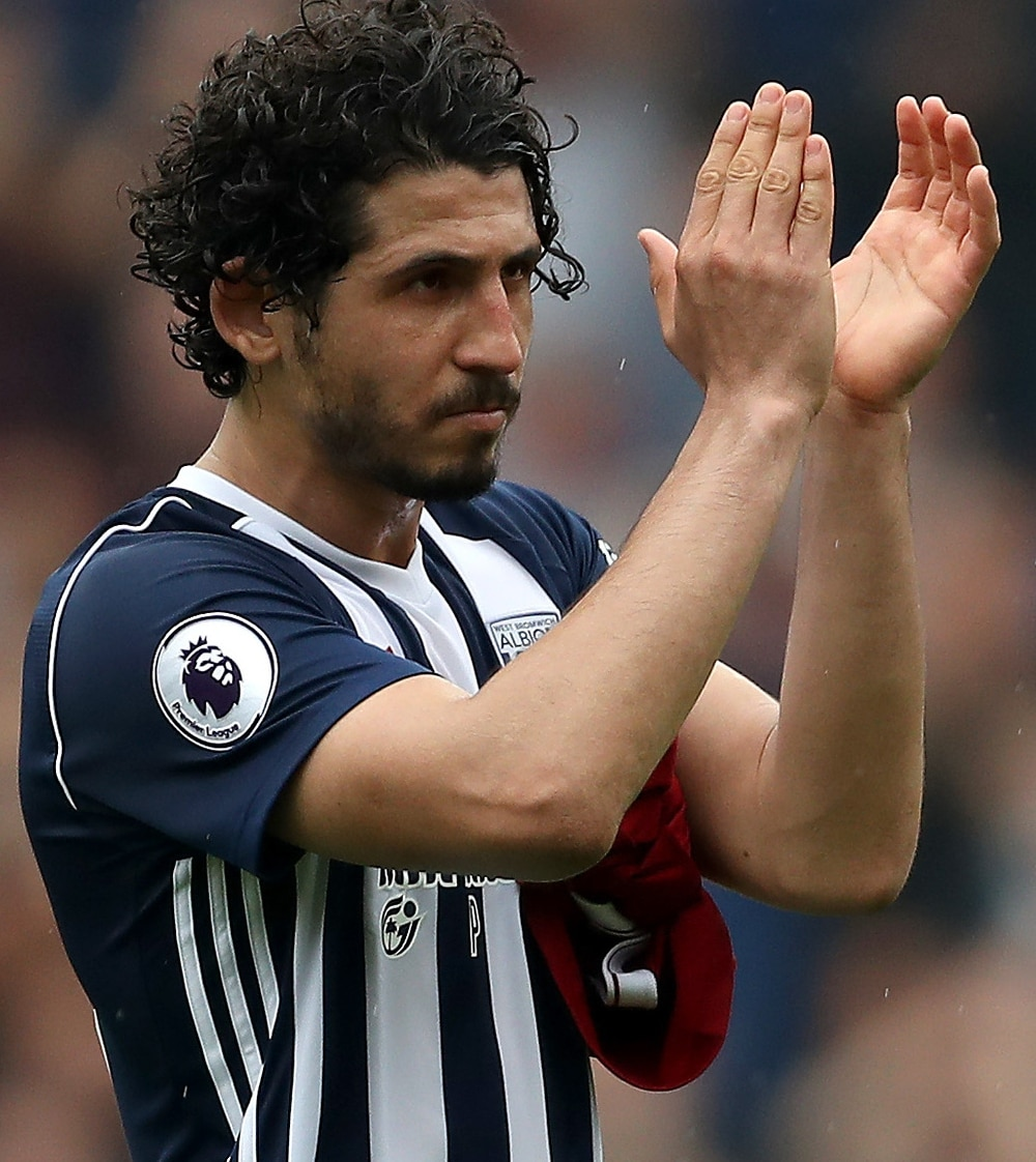 Viral News Danny: West Brom Defender Ahmed Hegazi Escapes Ban After Clash