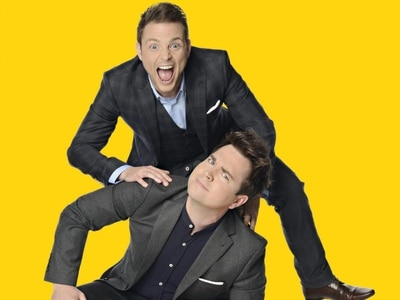 Sam and Mark to bring live show to Birmingham