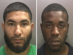 'It was like the Wild West' - Thugs fired shotgun at rival gang after stabbing
