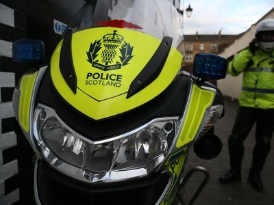 Motorcyclist who died in East Lothian crash named