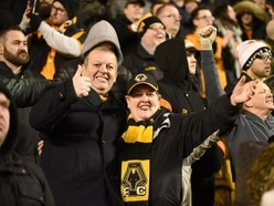 Wolves fans face tickets scramble