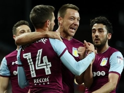 John Terry: Aston Villa are 'equipped' for promotion